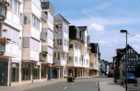 maibachstrasse